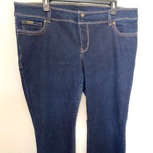 EUC Old Navy Bootcut Jeans - size 20 long